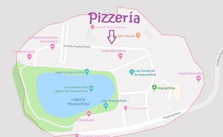 pizzeriahuaca