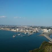 enoshima vistas